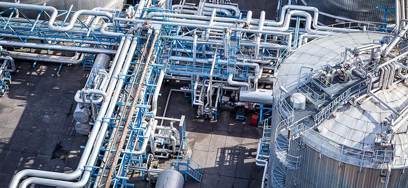 Aplicacion especifica para las comercializadoras de gas Garatu energy